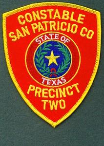 San Patricio Constable PCT 2