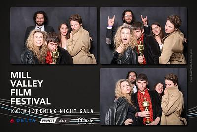 2019 Mill Valley Film Festival