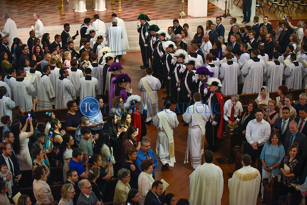 Ordination to the Priesthood Mass Spring 2019