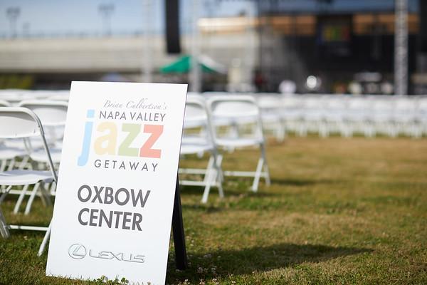 Brian Culbertson Napa Valley Jazz Getaway 2018
