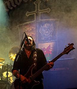 MOTÖRHEAD- Hovet 13/12 2008