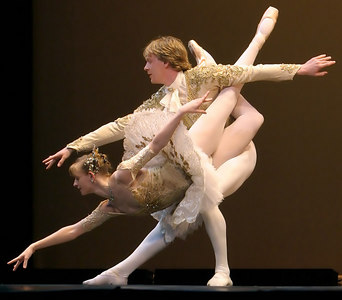 Performing Arts: Selected Images