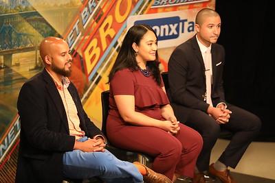 Bronx Net Debate 8/21/17