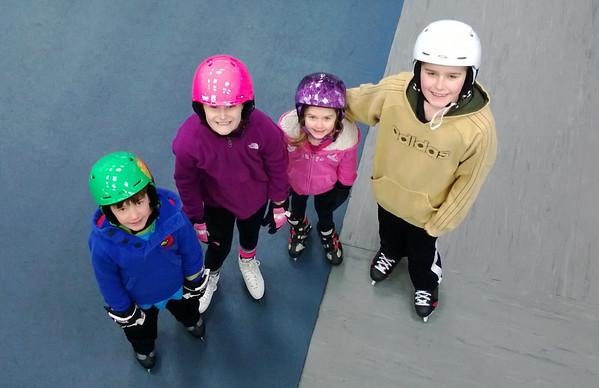 01.22.13 - Kids Ice Skating