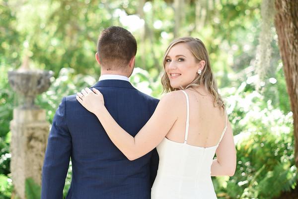 Erin and Matt's Engagement