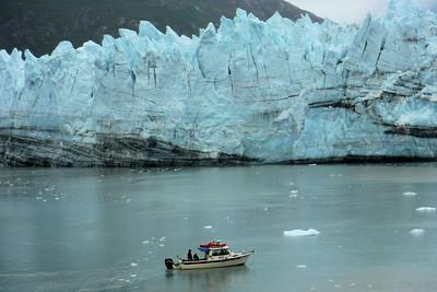 5-A. Glacier Bay National Park