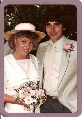 Keith & Lisa's 25th Wedding Anniv