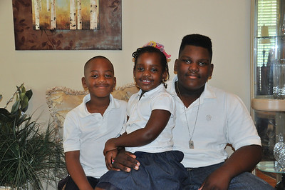 T. Rolfe Family July 7, 2012