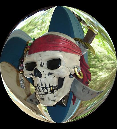 Pirates! May 18 & 19, 2007