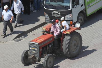 2011/08/16 Turchia Konya