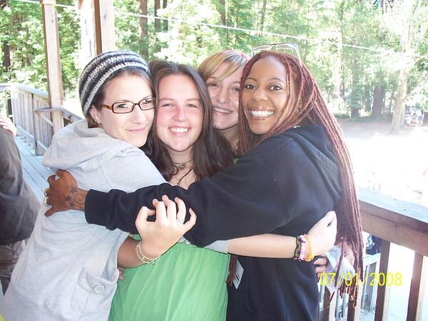 Whitney YATC 2008