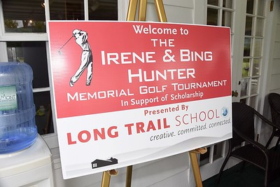 The 15th Annual Irene and Bing Hunter Memorial Golf Tournament photos by Gary Baker