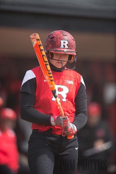 Rutgers v Penn State 03-27-2016