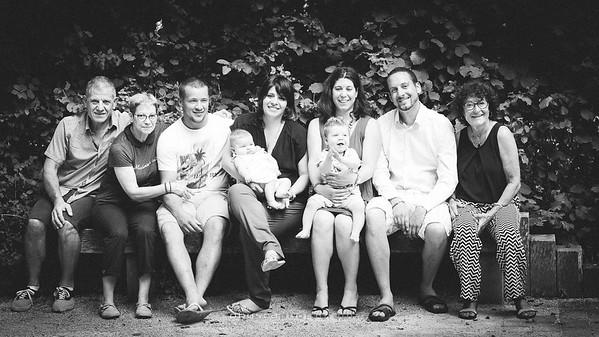 190630 :: Jo's Family