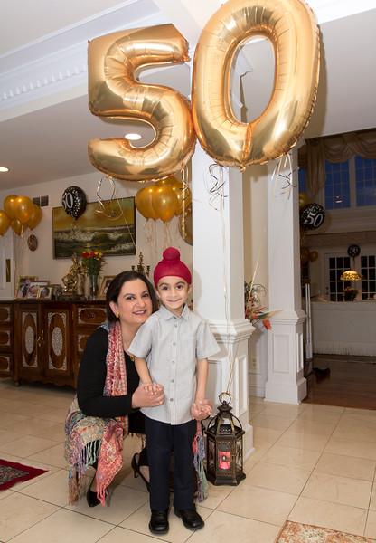 2018 09 Indira 50th Birthday 001.JPG