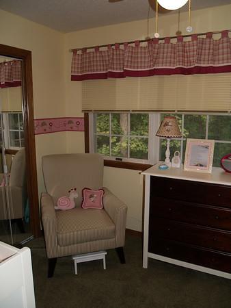 Shiloh's First Nursery