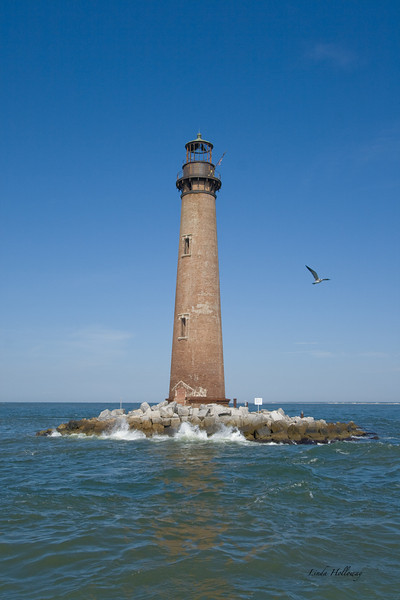 Sand Island Lighthouse