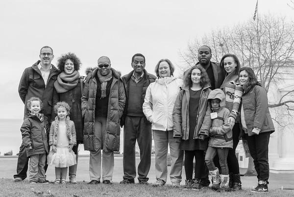 Leonard/Wilson Family