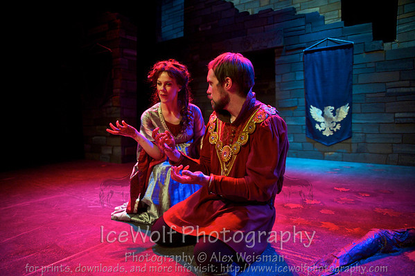 """Macbeth"" Archival Photos"