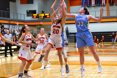 HS Sports - Oregon Girls Basketball [d] Dec 18, 2018