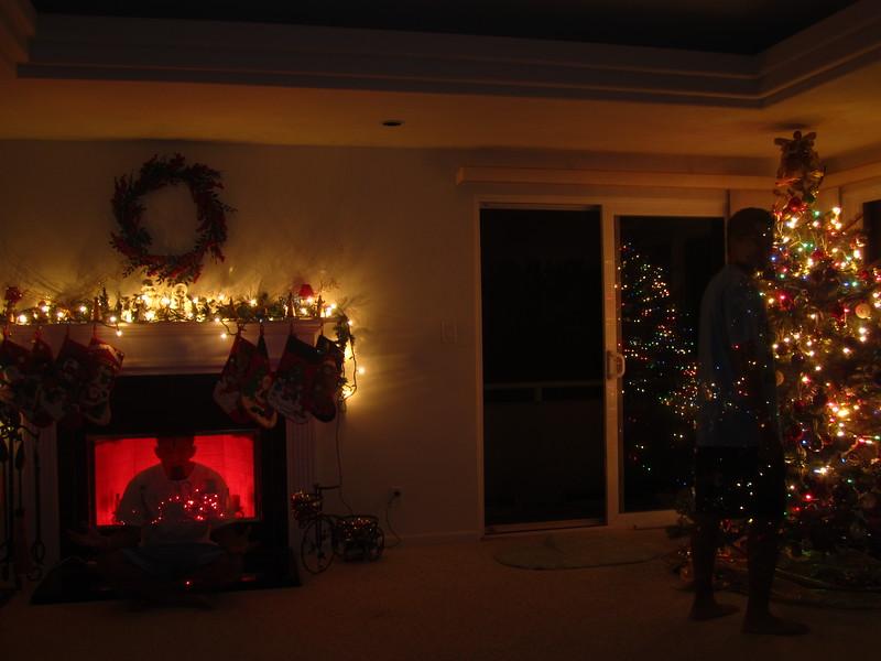 Hawaii - Playing with Light Christmas-4.JPG