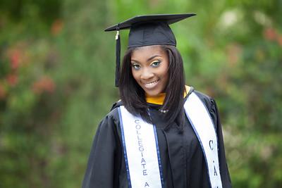 Rashae Graduation