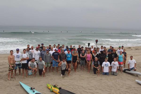 2014 R10 Paddleboard Race