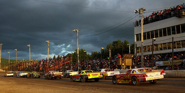 Lebanon Valley Speedway 5/31 Dave Dalesandro Photos