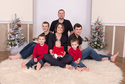 Horton Family
