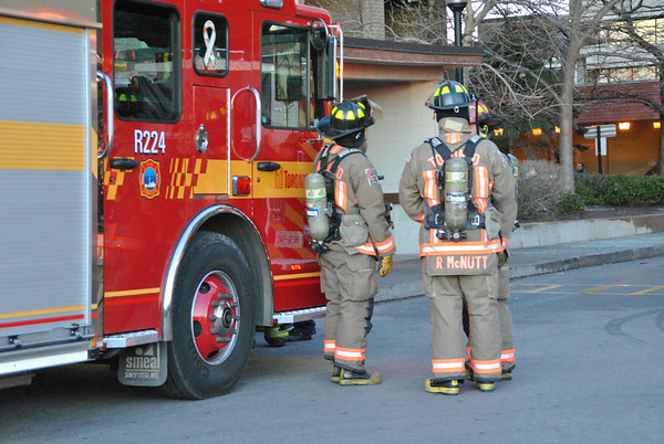 December 23, 2011 - 2nd Alarm - 275 Main St.