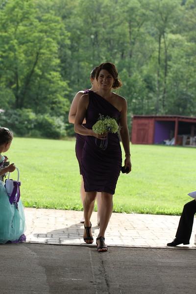 Moate Wedding