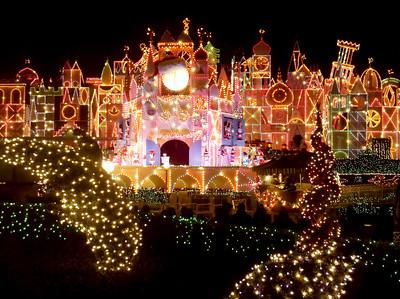 2010 Disneyland