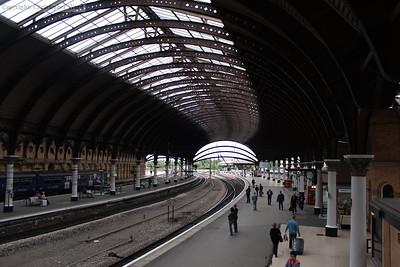 Briefly York - June 2012