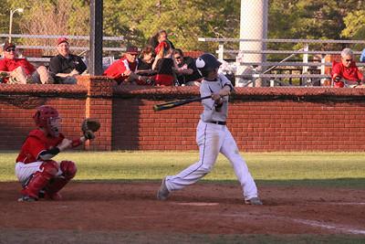 2013 B-Team Baseball CHS, SSHS, AHS n OHS