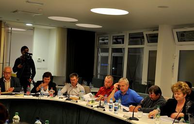 6. redna seja Občinskega sveta, Ivančna Gorica, 20. april 2011