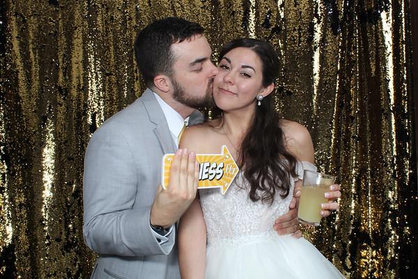 The Hidden Wedding 2019