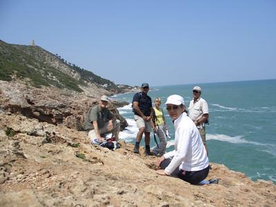 Hiking Walking 2006