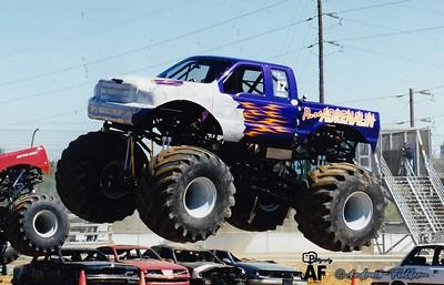 2000 Nazareth Speedway