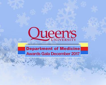 Queen's Medicine December 2017
