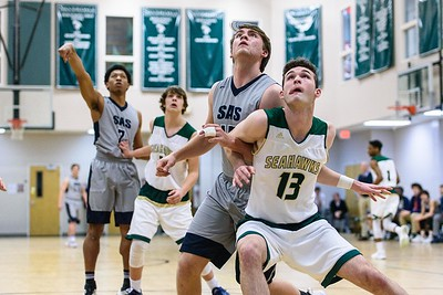St. Andrew's Sewanee at Silverdale (Boys)