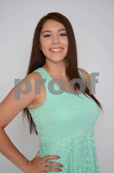 Abriana Hernandez