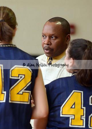 Girls JV Basketball - Eastern at Waverly - Jan 4