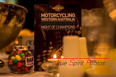 """2016 MWA """"Night of Champions"""" 25.11.2016"""