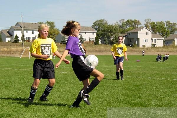 0903 Christin Soccer