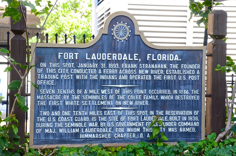 First Ft. Lauderdale Post Office