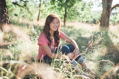 Amber Senior
