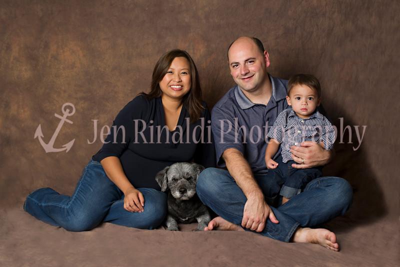 Rohan & Family 10/17/16