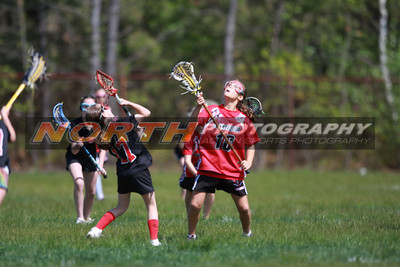 5/6/2012 (Girls 5th Grade) Mt. Sinai Red vs. Connetquot Red