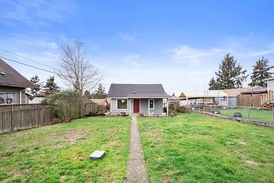 5024 S M St, Tacoma, WA