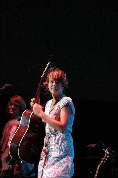 Newport Folk Festival 2007